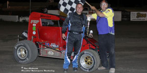 Rauch Seals the Deal with another RMMRA Win