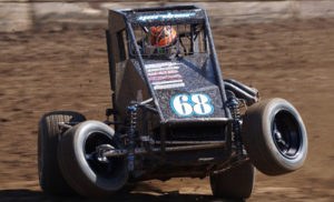 USAC Western States Clash at Calistoga & Chico