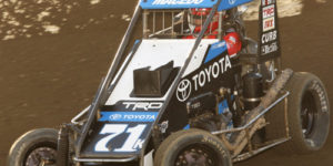 Indiana Midgets Finale Friday at Kokomo Klash