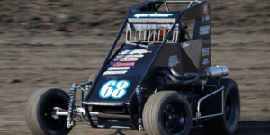 Gardner Gets the Goods at Tulare
