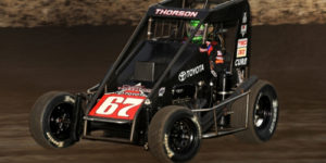 Gold Crown Midget Nationals this Weekend