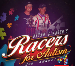 BC's Third Annual Racers for Autism