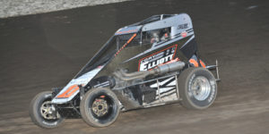 USAC Western Midgets set Sights on Bakersfield