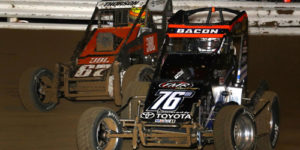 Titles on the Line at Turkey Night