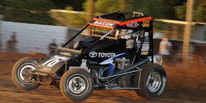 USAC Midgets Coast to Coast in 2017