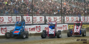 Chili Bowl Qualifying Nights Revealed
