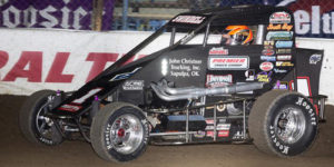 Past Winners among Latest Chili Bowl Entries