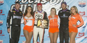 Bell the Best in Thursday Chili Bowl Qualifier