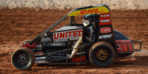 World Midget Stars Descend Upon Archerfield
