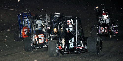 POWRi Turnpike Challenge Shifts to OKC