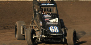 Western States Opener Saturday at Bakersfield