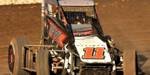 Western Midgets Wednesday at Placerville