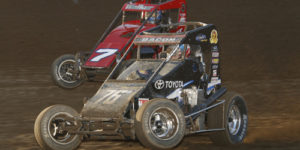 Kokomo Grand Prix on Saturday & Sunday