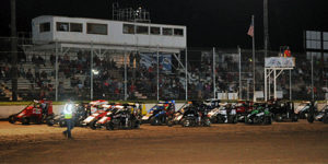 POWRi West Rolls East to I-30