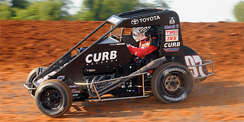 Bayston Leads the Way in Mid-Season Midget Power Rankings