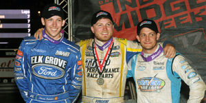 CMR Eyes Illinois Triple after Capturing Indiana Midget Week Title