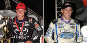 Bayston Best in Midget Week Finale – Golobic Gets the Crown
