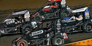 26th Annual Knepper Memorial on Friday