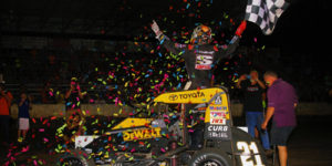 Bell Makes it Two in a Row in Illinois