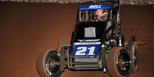Christopher Bell to Vie for USAC Midget Tuesday Night Thunder Honors