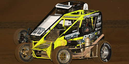 Bright Back on Top as USAC/ARDC Heads to Susky