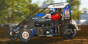 Kunz Enters a Handful for Belleville Midget Nationals