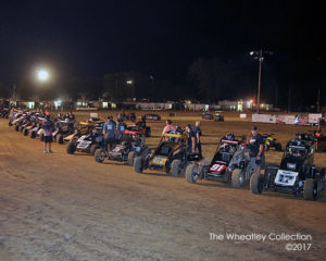 Feature Intro Lineup twc