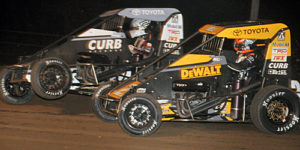 Midgets Added to Gateway Dirt Nationals