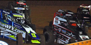 POWRi Gears Up for Ironman Weekend