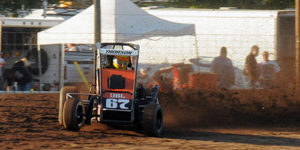 Bullrings to the High Banks for USAC
