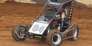 Turkey Night Pre-Entry List Climbs to 52