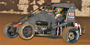 The Stars Return to Dirt Track Roots for Turkey Night