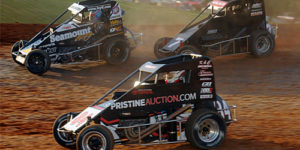 New Sponsor & New Venues for USAC Midgets in 2018