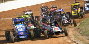 Strong Lineup for NZ Midget Grand Prix