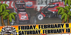 Inaugural Sunshine State Midget Challenge this Weekend