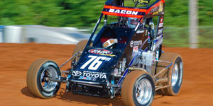 Deep Pool of Talent Set to Compete for USAC Midget Crown
