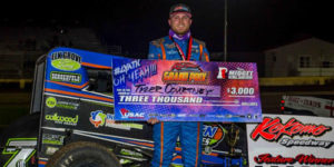 Sunshine Rules Kokomo Grand Prix Opener