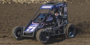 Robinson Reels in First POWRi Win at Jacksonville