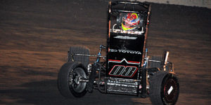 Cannon McIntosh Guns for Illinois SPEED Week Crown