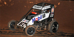 Seavey Sits atop Midget Power Rankings