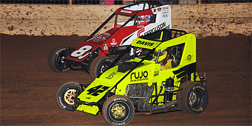 POWRi West Midgets Sooner Series Takes to I-44 Riverside Speedway on Saturday