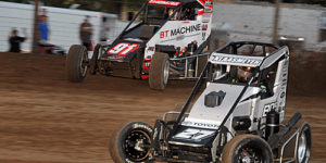 USAC Midwest Midget Championship Next Weekend at Jefferson County Speedway