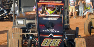 McIntosh Back on Track for Tuesday Night Thunder & Valley Double