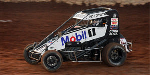 Seavey Leads Mid-Season Midget Power Rankings