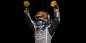 Sunshine Set for Mid-America Midget Week after Sprintacular Score