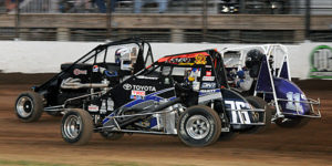 USAC's Mid-America Midget Week Fires Off Tuesday Night