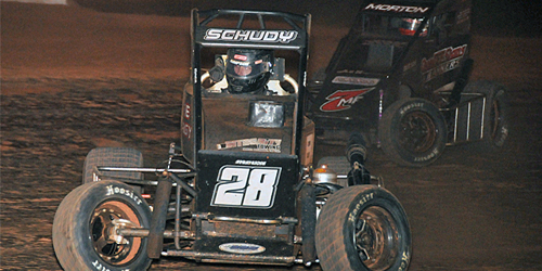 POWRi West Sooner Series Wraps up with Creek County's Fall Fling!