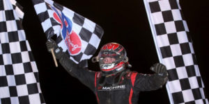 Tyler Thomas Triumphs in the Leffler