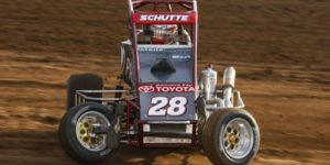 Schutte Tops Turkey Night Practice Speed Charts