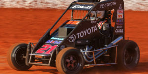 Large Turkey Night Field Ready to Rumble Thursday at Ventura